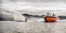 2017 - Malibu Boats CA - Response LXR