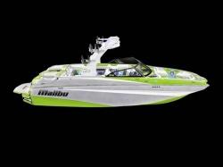 2017 - Malibu Boats CA - M SERIES M235