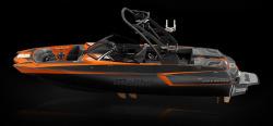 2017 - Malibu Boats CA - Wakesetter 24 MXZ