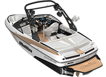 2018 - Malibu Boats CA - 20 VTX