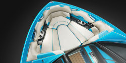 2018 - Malibu Boats CA - Wakesetter 22 VLX
