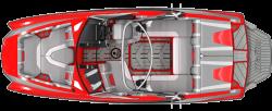 2019 - Malibu Boats CA - 21 MLX