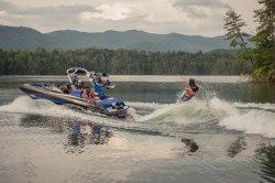 2019 - Malibu Boats CA - M235