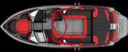 2020 - Malibu Boats CA -  Wakesetter 23 LSV