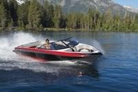 Malibu Boats CA Response LXi Ski and Wakeboard Boat
