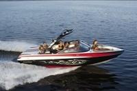 Malibu Boats CA WakeSetter VLX Ski and Wakeboard Boat
