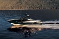 Malibu Wakesetter VLX SE Ski and Wakeboard Boat