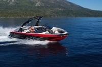 Malibu Wakesetter VTX Ski and Wakeboard Boat