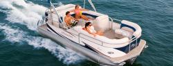 2009 - Manitou Boats - 26 Encore