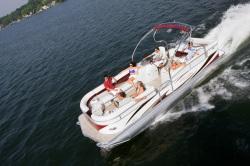 2010 - Manitou Boats - 24 Encore