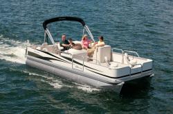 2010 - Manitou Boats - 22 Osprey