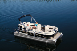 2010 - Manitou Boats - 20 Oasis