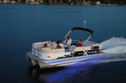 2011 - Manitou Boats - 25th Anniversary Edition
