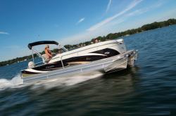 2011 - Manitou Boats - 24 Encore Pro Angler