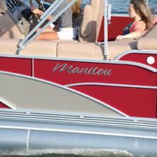 2012 - Manitou Boats - 26 Encore SHP