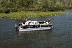 2012 - Manitou Boats - 22 Encore Pro Angler VP