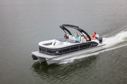 2017 - Manitou Boats - X-Plode 23 SRS