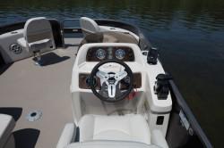 2018 - Manitou Boats - Aurora Angler LE 22 Standard