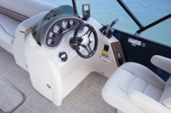 2018 - Manitou Boats - Oasis Angler 20 Standard