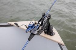2018 - Manitou Boats - Encore Pro Angler 22 Standard