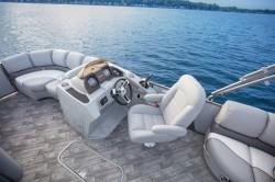2018 - Manitou Boats - SES 23 Bar