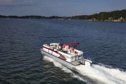 2018 - Manitou Boats - X-Plode 23 RF