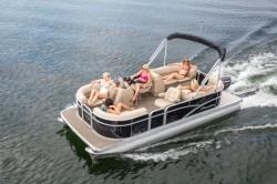 2019 - Manitou Boats - Aurora 20 RF