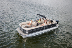 2019 - Manitou Boats - Encore 23 RF
