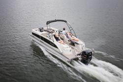 2019 - Manitou Boats - Legacy LT 23 RFXW