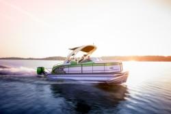 2019 - Manitou Boats - X-Plode 23 SRW