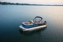 2019 - Manitou Boats - SES 23 Bar