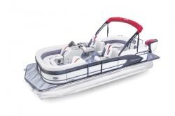 2019 - Manitou Boats - X-Plode 23 RF