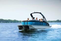 2020 - Manitou Boats - X-Plode 23 RFX