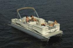 Manitou Boats - 22 Osprey Pro