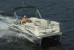 Manitou Boats - 20 Osprey
