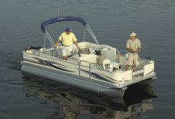 Manitou Boats - 20 Osprey Pro