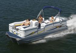 Manitou Boats - 22 Oasis