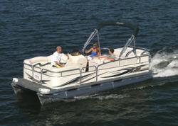 Manitou Boats - 20 Oasis