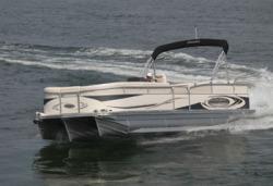 Manitou Boats - 26 Legacy
