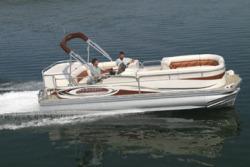 Manitou Boats - 24 Legacy SHP IO