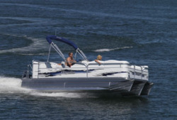 Manitou Boats