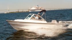 2017 - Maritime Boats - 210 Classic