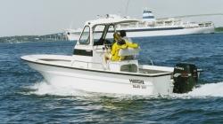 2017 - Maritime Boats - 210 Patriot