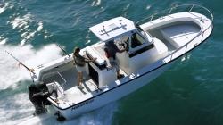 2017 - Maritime Boats - 23 Patriot