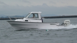 2017 - Maritime Boats - 25 Challenger