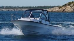 2017 - Maritime Boats - 25 Classic
