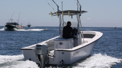 2017 - Maritime Boats - 23 Defiant