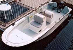 2020 - Maritime Boats - 1890 Skiff