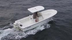 2020 - Maritime Boats - 233 Defiant
