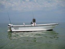 2020 - Maritime Boats - 2090 Skiff